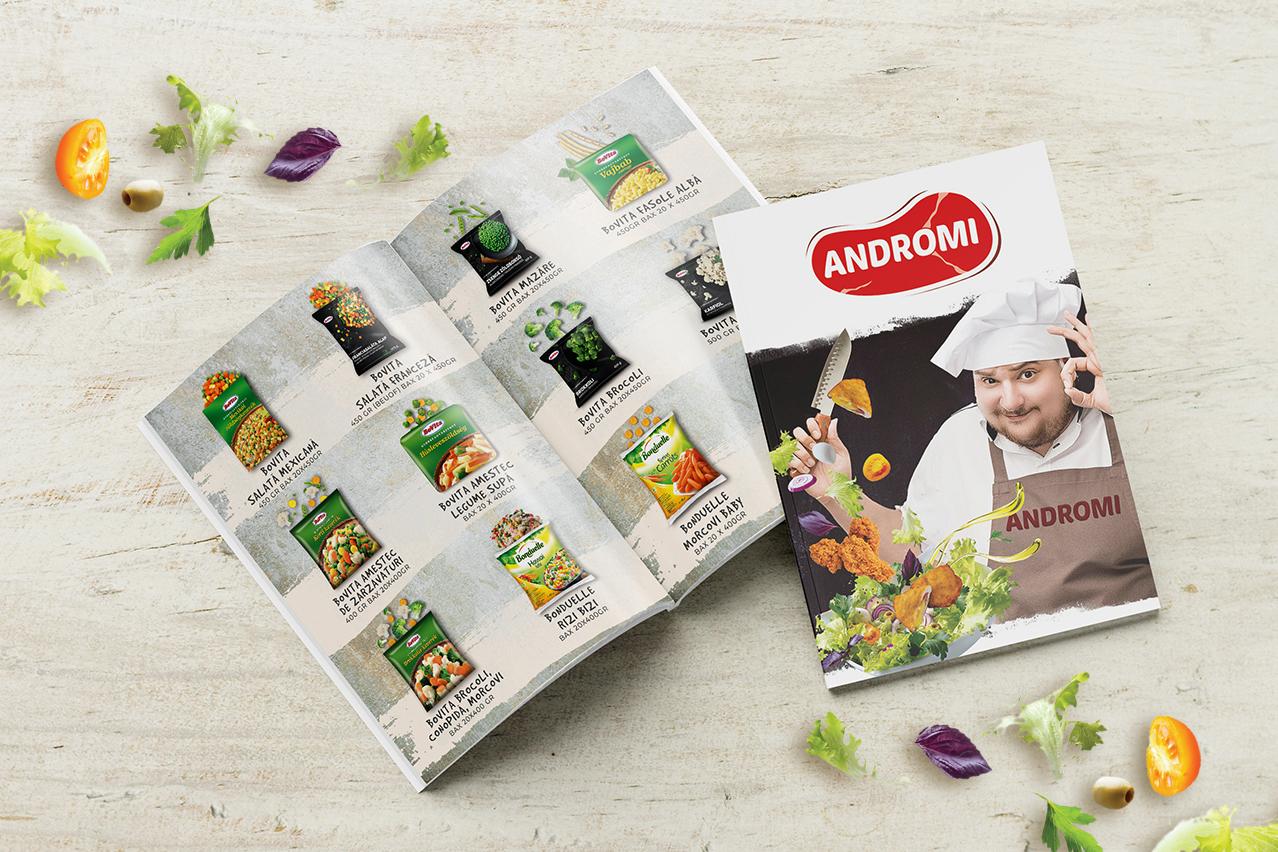 Andromi catalog