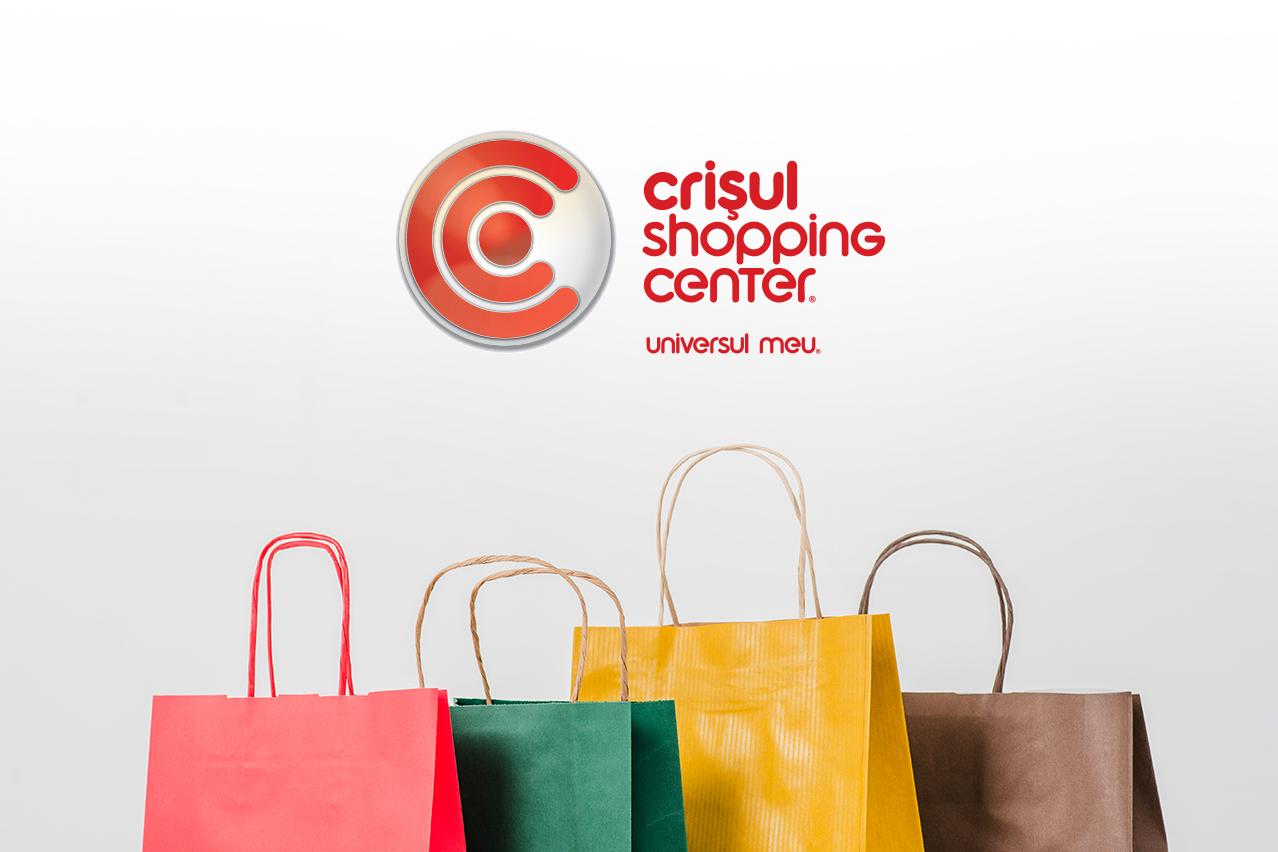 design flyer crisul center