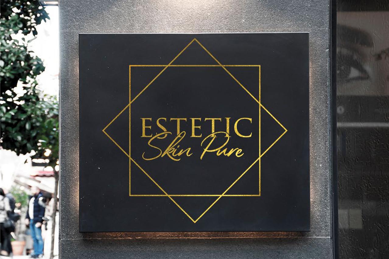 Logo Clinică de estetică medicală